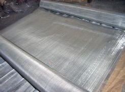 不锈钢过滤网布