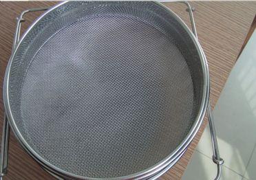 蜂蜜过滤网片