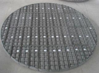 丝网除沫器标准