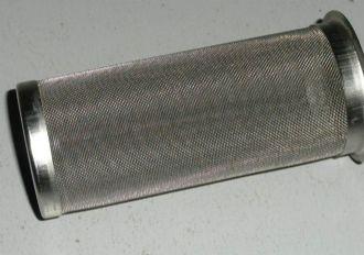 不锈钢过滤网筒