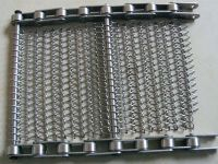 玻璃烤花炉网带