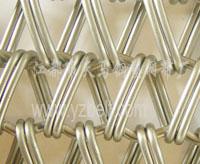 不锈钢网带使用中需要注意些什么?太宽会塌腰怎么办?
