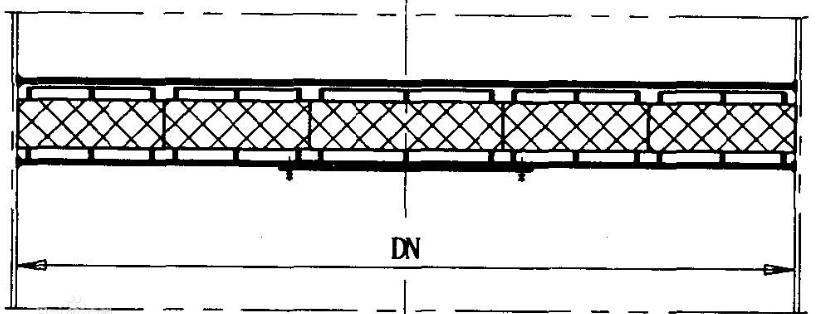 丝网除沫器的结构以及用途有哪些?