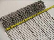 简介不锈钢网带的优点及表面钝化膜的影响因素