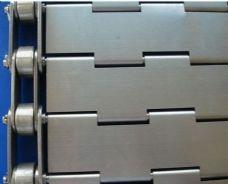 不锈钢链板的接头方法及输送能力的标准有哪些