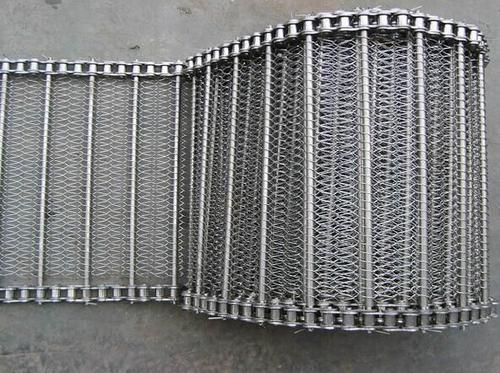 不锈钢网带好不要在超高温下使用