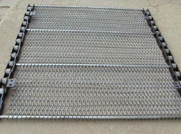 关于不锈钢链条网带的在使用过程中的问题