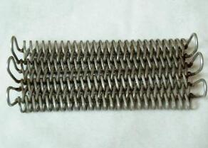 不锈钢网带应用在哪些场合